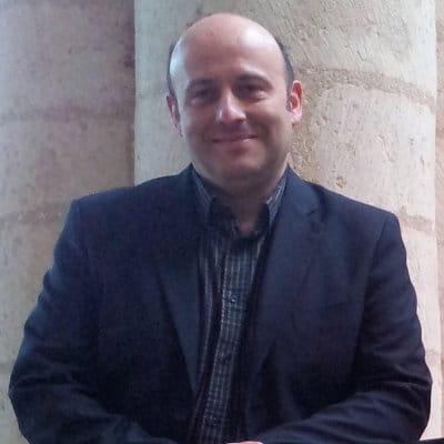 Etienne Mensch